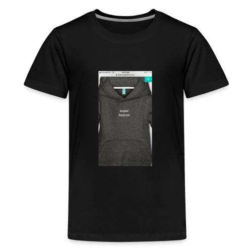 81C81363 F6DE 4C4B AB58 A1027F7E4D8B - Kids' Premium T-Shirt