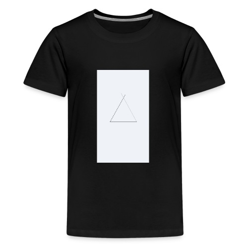9E1AEED7 FB8E 4B79 9E6C EA20DD171C8A - Kids' Premium T-Shirt