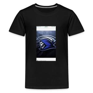 A242B184 709F 4F3F 84FE 885ECA2F911F - Kids' Premium T-Shirt