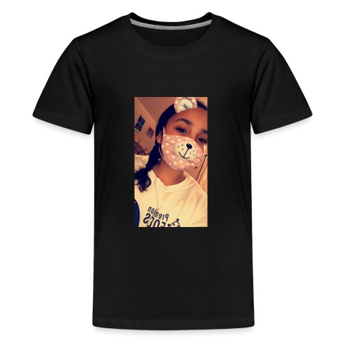 3D6165C0 FD54 4142 94AC 0FF1E24D9576 - Kids' Premium T-Shirt