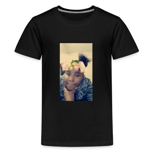 Valencia - Kids' Premium T-Shirt