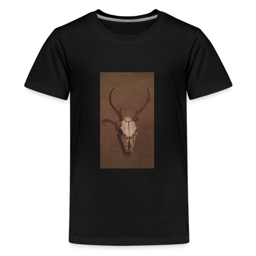 Red neck merchandise - Kids' Premium T-Shirt