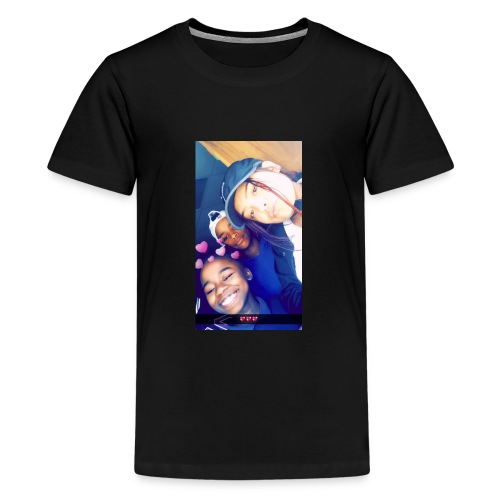 Ericka3x Gang - Kids' Premium T-Shirt