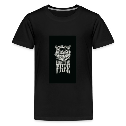 Free - Kids' Premium T-Shirt