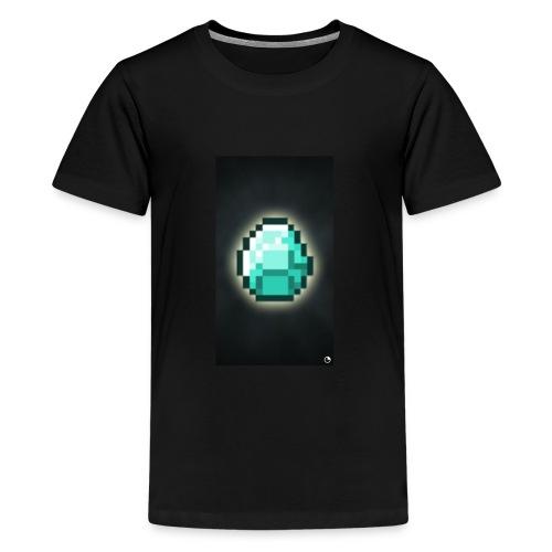 FUNMAN22 LIVE LIFE FUN - Kids' Premium T-Shirt