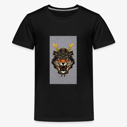 200A52F9 5BCF 4F6F A9D7 09E16AE707CC - Kids' Premium T-Shirt