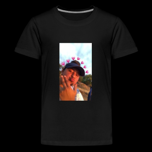 Paola's merch ! 🔥 - Kids' Premium T-Shirt