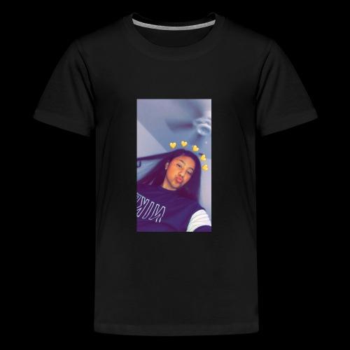 Paola's merch ! 😰💯 - Kids' Premium T-Shirt