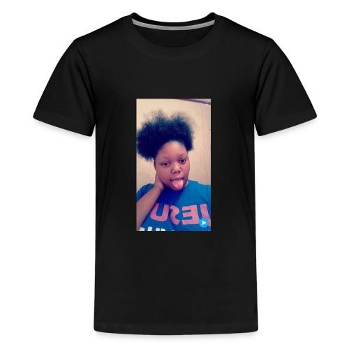 Screenshot 20180918 214537 - Kids' Premium T-Shirt