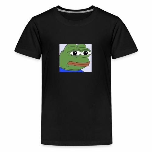 Pepe the frog - Kids' Premium T-Shirt