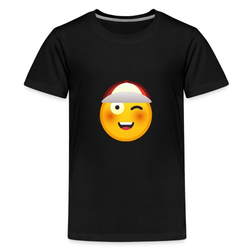 I am happy merch - Kids' Premium T-Shirt