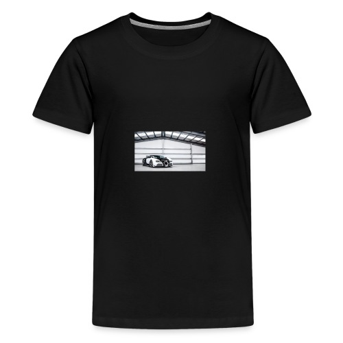bugatti - Kids' Premium T-Shirt