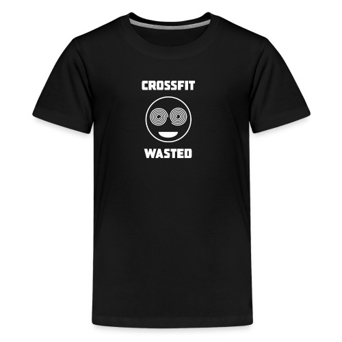 X-fit Wasted - Kids' Premium T-Shirt