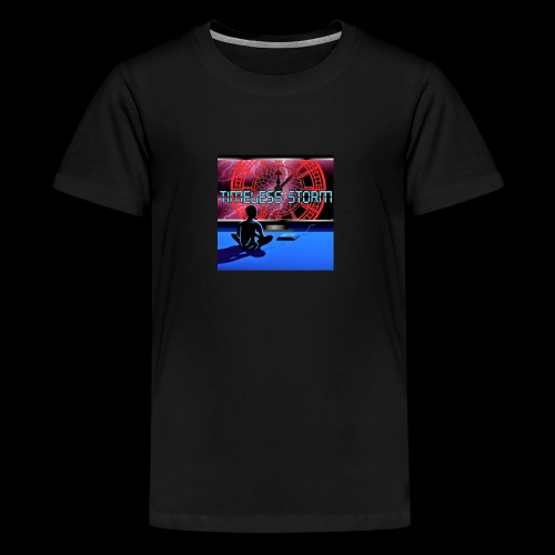 Timeless Storm - Kids' Premium T-Shirt