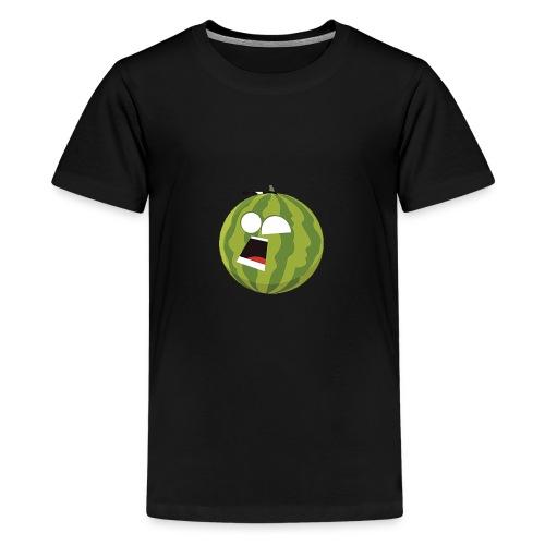 watermelon 10 - Kids' Premium T-Shirt
