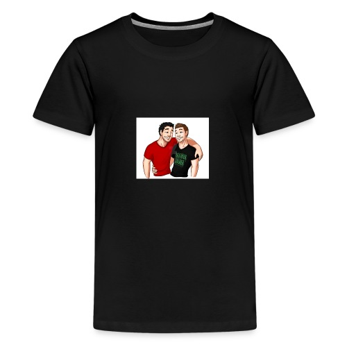 Septiplier Clothes - Kids' Premium T-Shirt