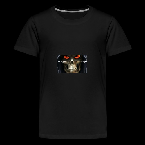 FGR1 - Kids' Premium T-Shirt