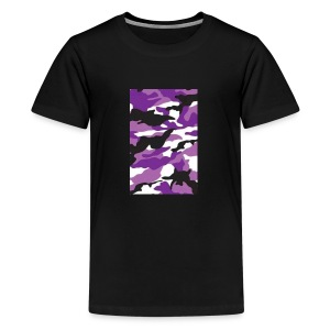 AA44E1AC AD8F 4ED0 903D 4DA2E5CBA15F - Kids' Premium T-Shirt