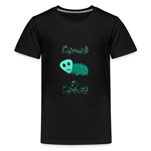 Alien Bug Juice - Kids' Premium T-Shirt