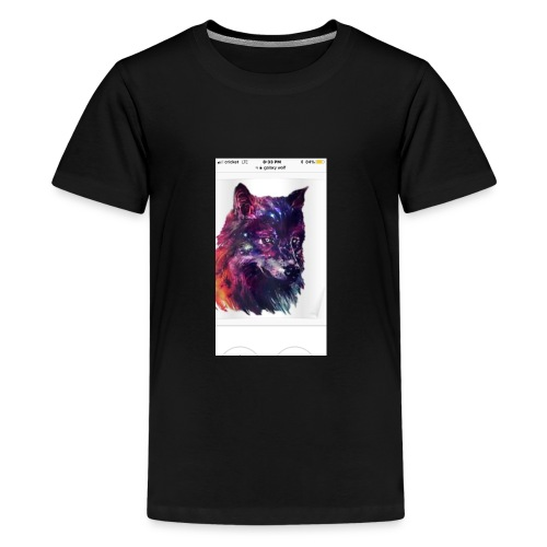 41561E09 3DE3 4614 9C48 4BCDC335DDC3 - Kids' Premium T-Shirt