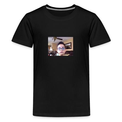 IMG 20170727 180058 - Kids' Premium T-Shirt