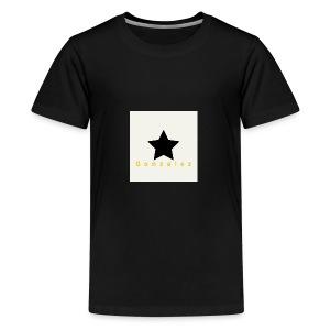 Gonzalez - Kids' Premium T-Shirt