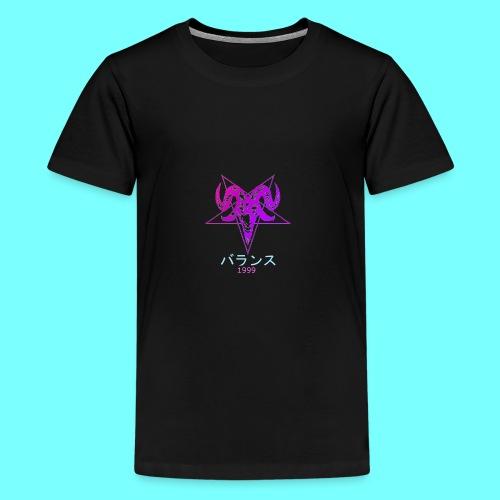 baphomet 1999 - Kids' Premium T-Shirt