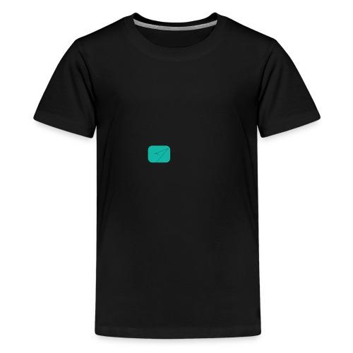 Slice Rebel - Kids' Premium T-Shirt