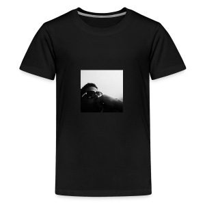 Deep Thought - Kids' Premium T-Shirt