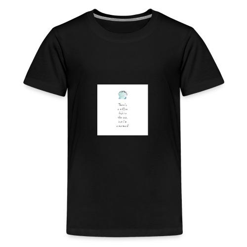 8206FA30 A4D2 43F4 9463 457C8D4EDBBC - Kids' Premium T-Shirt