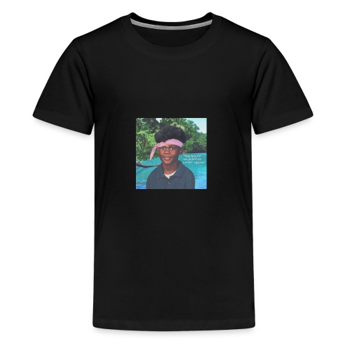 ugly god - Kids' Premium T-Shirt