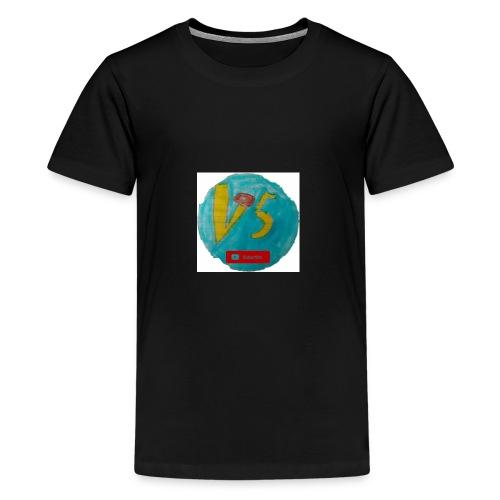 My first murch aka secret - Kids' Premium T-Shirt