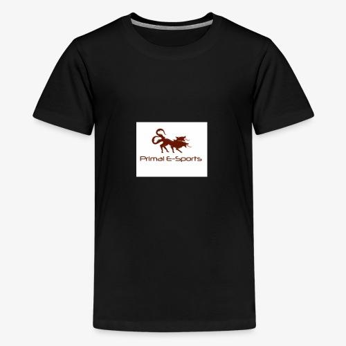 Primal Esports V1 - Kids' Premium T-Shirt