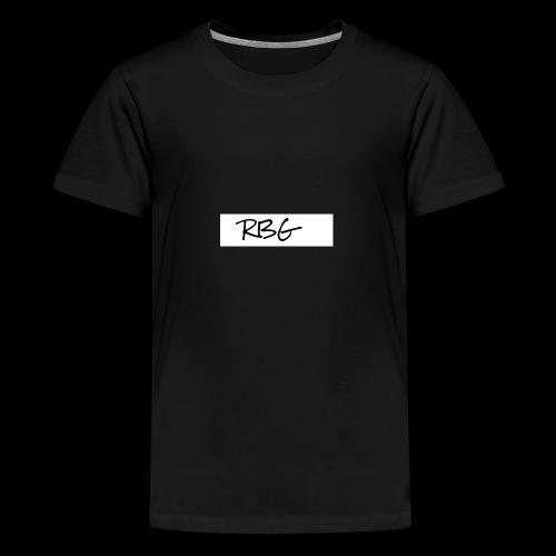 RBG - Kids' Premium T-Shirt