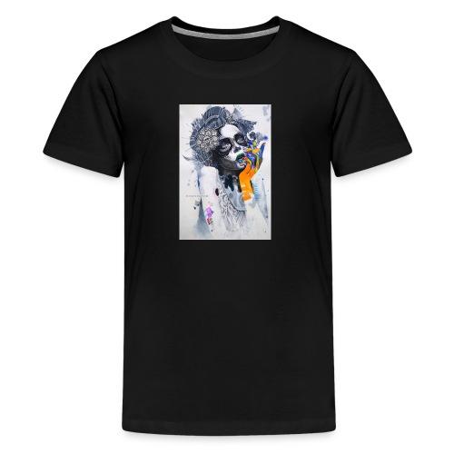 Minjae Lee - Kids' Premium T-Shirt