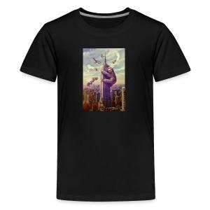 Team NukeArmy - Kids' Premium T-Shirt