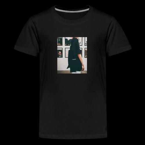 Hypebeast Girl - Kids' Premium T-Shirt