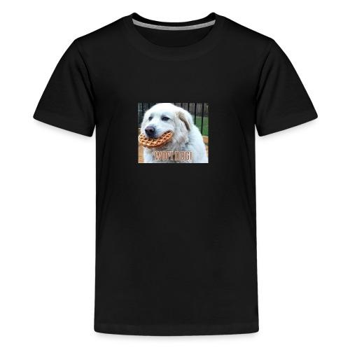 woflidogi - Kids' Premium T-Shirt
