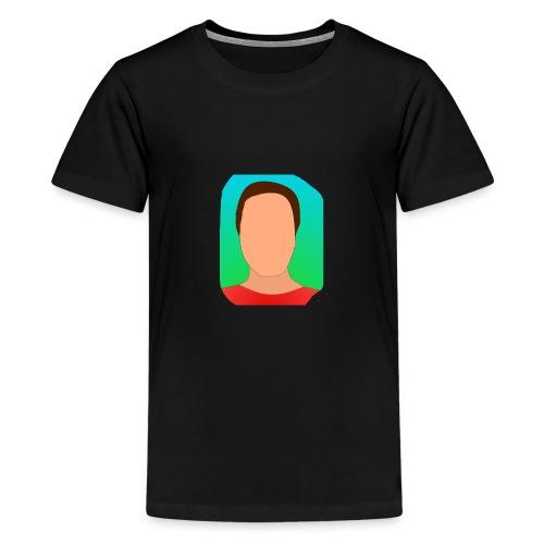 ExoModzz - Sweater Black. - Kids' Premium T-Shirt