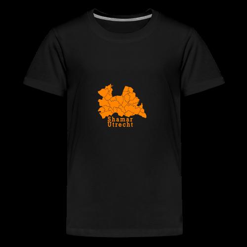 Shamar utrecht Design - Kids' Premium T-Shirt