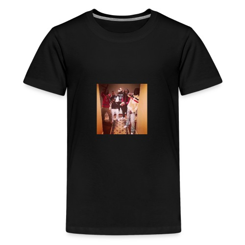 13310472_101408503615729_5088830691398909274_n - Kids' Premium T-Shirt