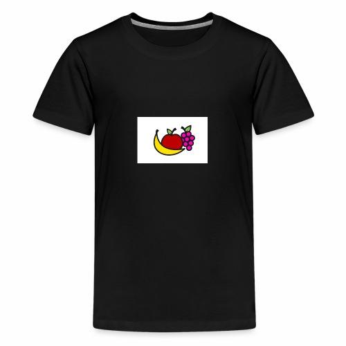 Fruitshirt. - Kids' Premium T-Shirt