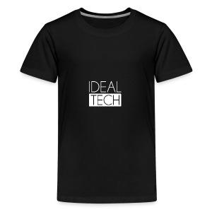 Ideal Tech - Kids' Premium T-Shirt