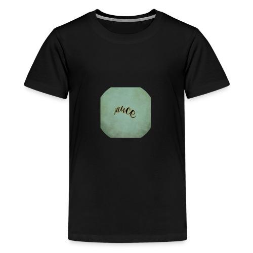 Sauce - Kids' Premium T-Shirt