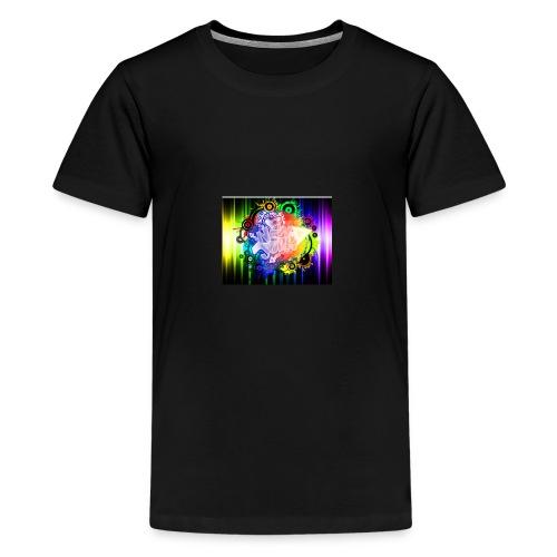 ED5DBA7D 8D2F 4DF0 B891 E5F487D76BA9 - Kids' Premium T-Shirt