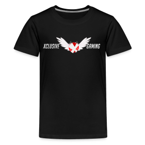 Xclusive Gaming 2 collection - Kids' Premium T-Shirt