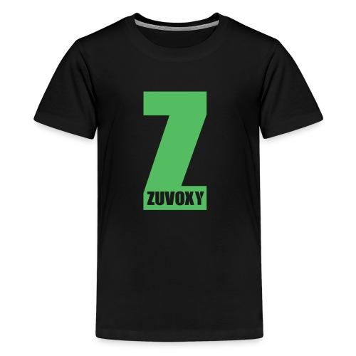 Classic Z - Kids' Premium T-Shirt