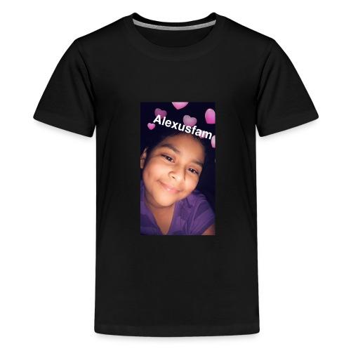 8D345031 21CC 403A A14A 8078F569D407 - Kids' Premium T-Shirt