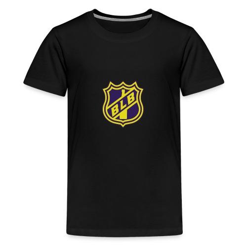 Beer League Beauty Classic T - Kids' Premium T-Shirt