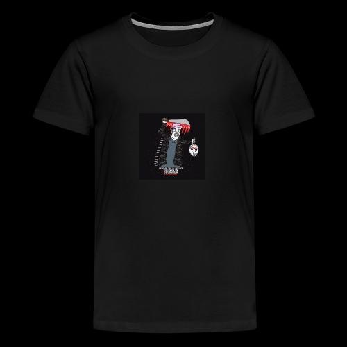 fuck slumpgod - Kids' Premium T-Shirt